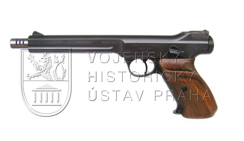 Sportovní pistole ZKP 541 Super Rapid Universal