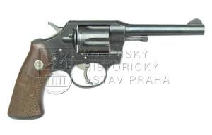 Revolver ZKR 567 Major