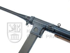 Samopal ČZ 247