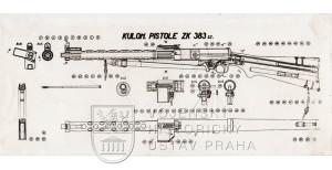 Samopal ZK 383