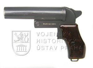 Signální pistole vz. 44/67