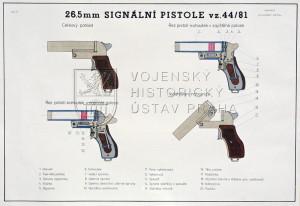 Signální pistole vz. 44/81