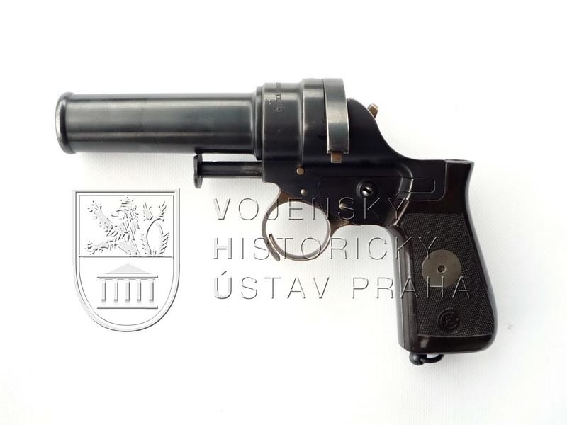 Signální pistole vzor 30
