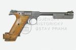 Sportovní pistole Rapid