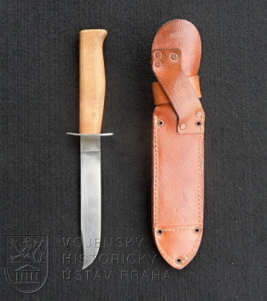 Armádní nůž VO-7