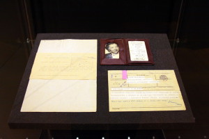 Telegramy - žádosti o milost pro Miladu Horákovou a Heliodora Píku
