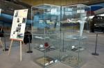 Výstava ve Staré aerovce přibližuje historii firmy Letov