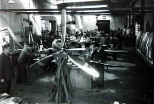 Výroba kovových vrtulí