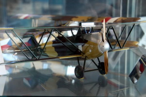 Model letounu Š-1