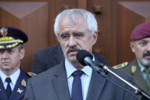 Jaroslav Láník, spoluautor výstavy