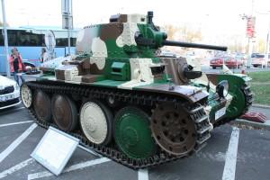 Tank Lt-38