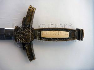 Kordík pro důstojníky a rotmistry letectva vzor 1927