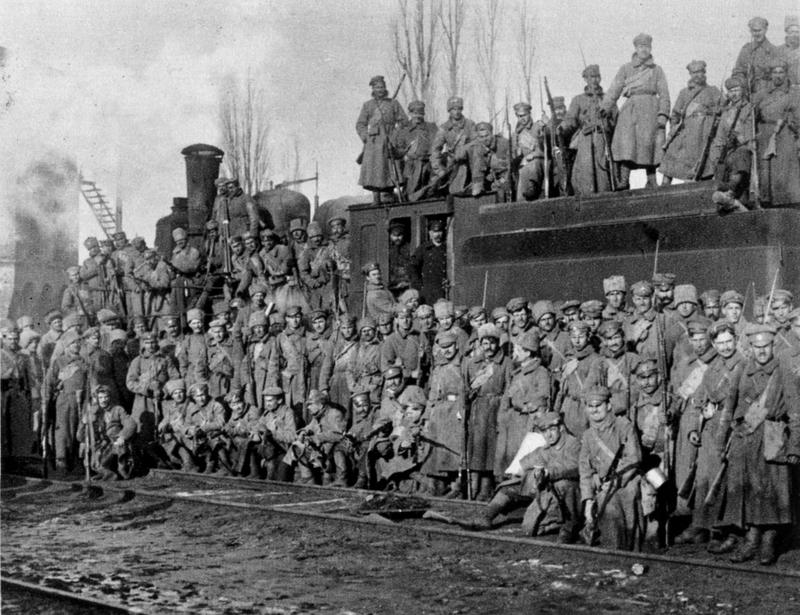 Sté výročí vzniku Československé republiky