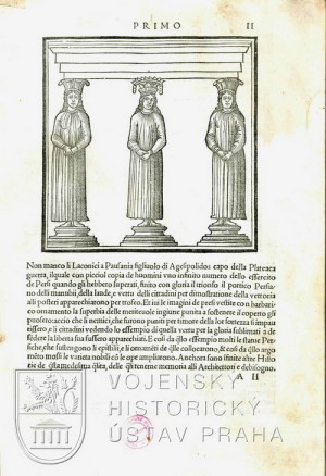 Ilustrace s ukázkami hlavic sloupů.