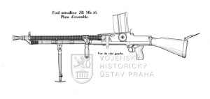 Lehký kulomet ZB 26