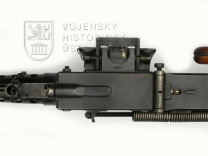 Letecký kulomet vz. 30