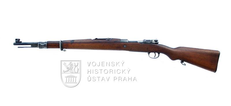 Puška vz. 23