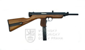 Samopal ČZ 148