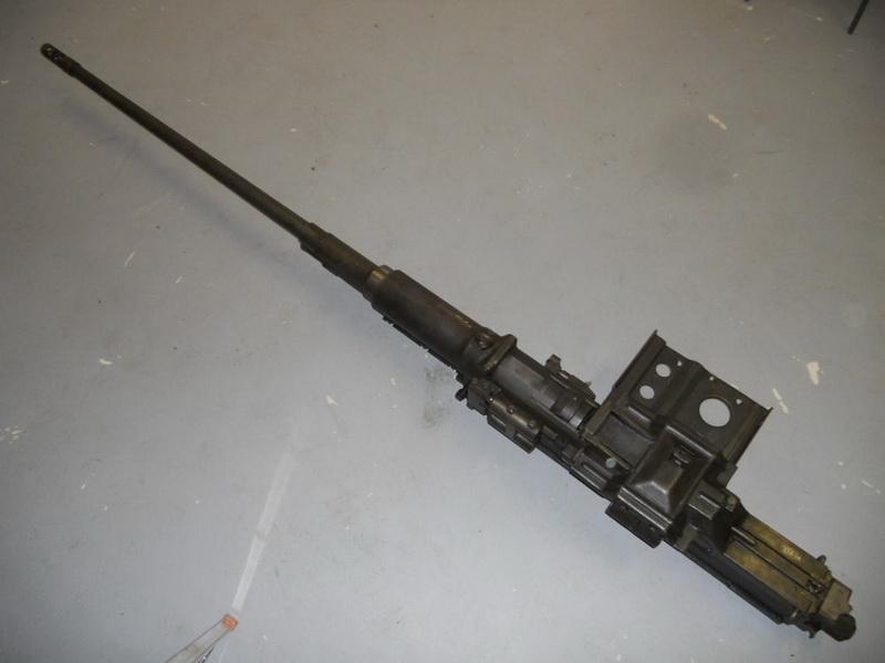 30mm kanon Gerät 303 Br, 1944