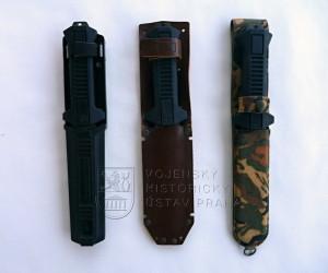 Bojový nůž speciální vz. 85