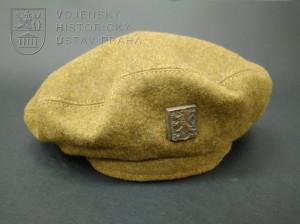 General Service Cap, Velká Británie, 1944