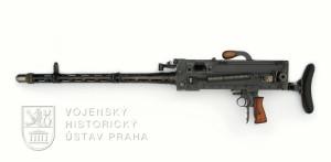 Československý letecký kulomet vz. 30