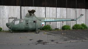 Mil Mi-1 A