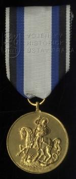 Pamětní medaile 30. pěšího pluku Aloise Jiráska