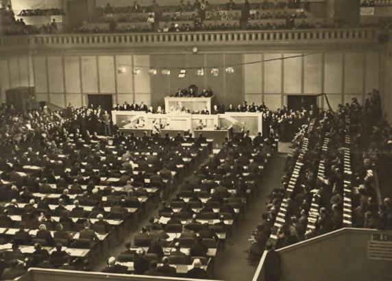 Sto let od konce Velké války. Znamenalo vítězství spojeneckého tábora výhru míru? 2. část.