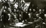 Střet dvou světů – generálmajor Červinka a doplňování čs. legie v Rusku, podzim 1917 – jaro 1918