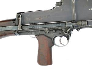 Lehký kulomet ZB 30J