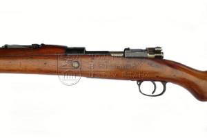 Puška vz. 98 a 98/22