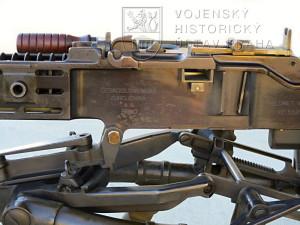 Těžký kulomet ZB vz. 35