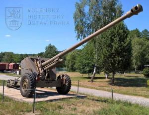 100mm PT kanon vz 53