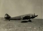 Dopravní letoun Aero A-204