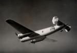 Nizozemský střední bombardér Fokker T.V