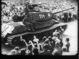 """Film """"Československá lidová armáda II/78"""""""
