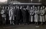 Prezidentův člověk – generální inspektor čs. vojsk a vliv T. G. Masaryka na vojenskou správu (prosinec 1918 – leden 1919)