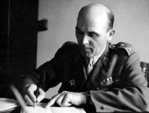 Generál H. Píka
