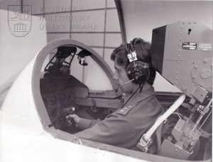 Letecký trenažér TL-39