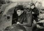 Demeter Senický, boje o Kyjev 1943