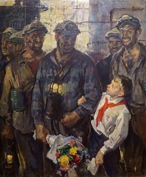 Jan Čumpelík, Úkol splněn, 1961