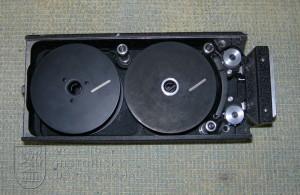 Filmkassettenkasten MBK 1000 B