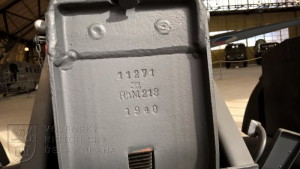 Německý 20mm protiletadlový kanon Flak 30
