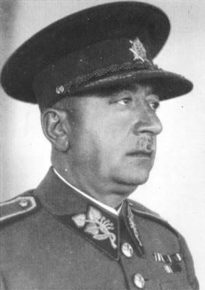 Oleg Svátek (1888 - 1941)