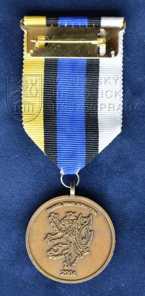 Pamětní odznak společného poradního týmu vrchního velitele NATO v Evropě