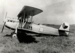 Československý školní dvouplošník Praga E-41 (BH-41)