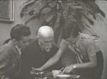 "Film ""U presidenta Osvoboditele v Lánech v červenci 1937"""