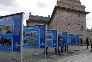 Výstava, kterou připravil VHÚ