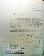 Jiří Mucha jako válečný redaktor